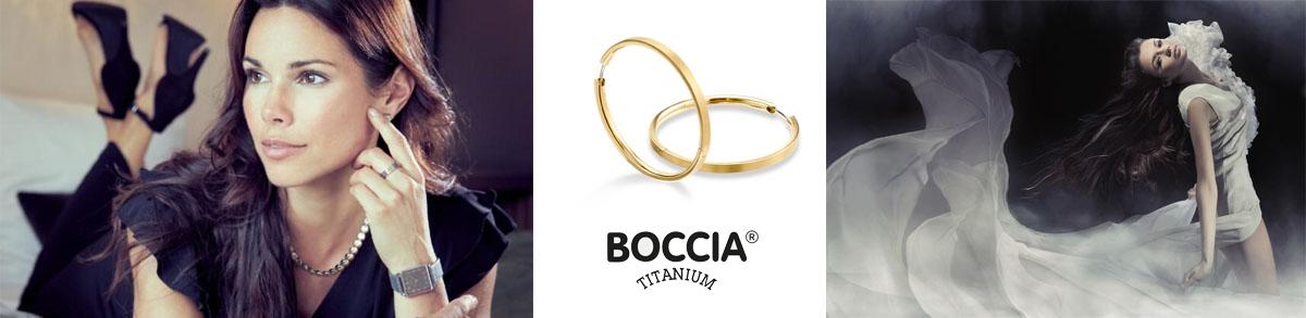 Boccia-Titanium