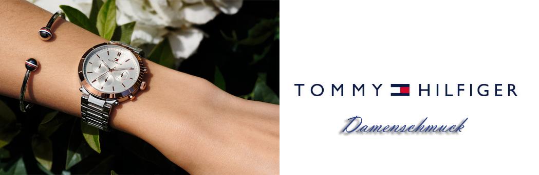 Tommy-Hilfiger-Damen-Schmuck