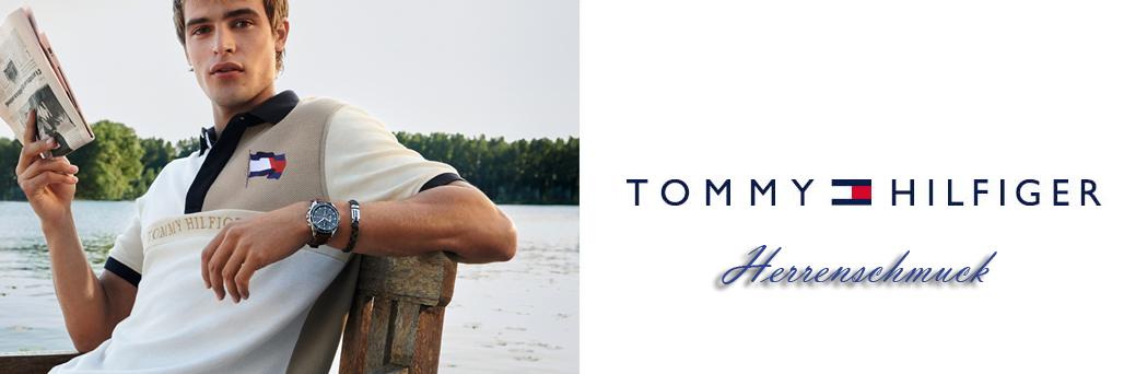 Tommy-Hilfiger-Herren-Schmuck